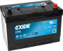 аккумулятор exide EL954