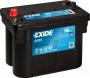 аккумулятор exide EK508