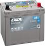 аккумулятор exide EA654
