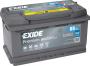 аккумулятор exide EA852
