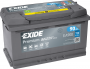 аккумулятор exide EA900