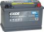 аккумулятор exide EA1050