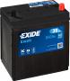 аккумулятор exide EB356