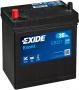 аккумулятор exide EB357