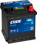 аккумулятор exide EB440