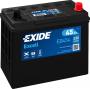аккумулятор exide EB454