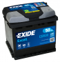 аккумулятор exide EB500