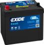 аккумулятор exide EB605