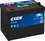 аккумулятор exide EB705