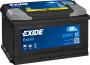 аккумулятор exide EB800