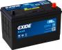 аккумулятор exide EB954