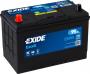 аккумулятор exide EB955