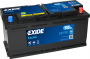 аккумулятор exide EB1100