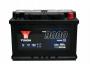 Yuasa AGM Start Stop Plus YBX9096